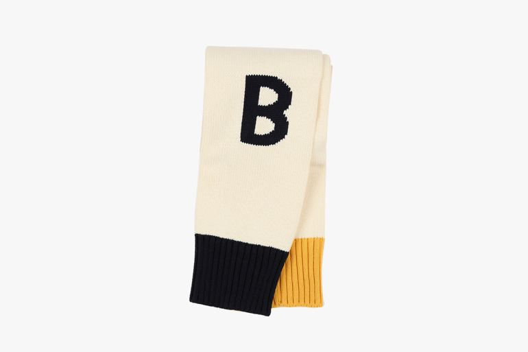 아이스비스킷 - B sweater muffler 30% sale
