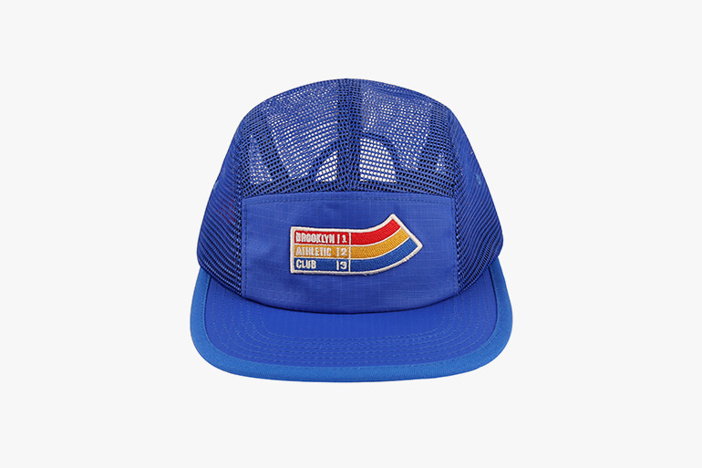 아이스비스킷 - Athletic club mesh campcap