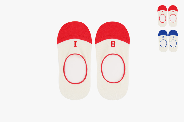 아이스비스킷 - IB Foot cover socks