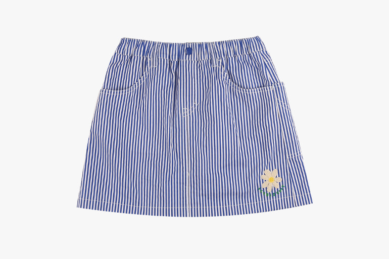 아이스비스킷 - Icebiscuit daisy skirt pants 20% sale