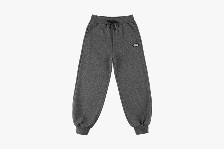 아이스비스킷 - Icebiscuit symbol logo sweat pants