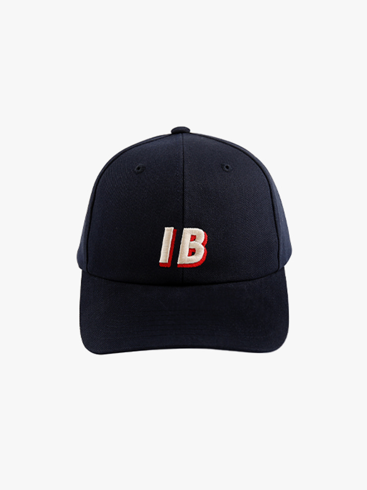 아이스비스킷 - IB point baseball cap