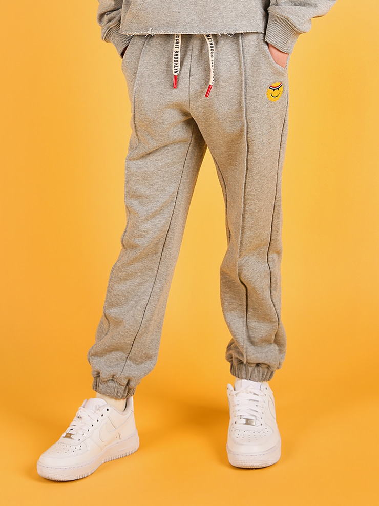 아이스비스킷 - Icebiscuit player sweatpants