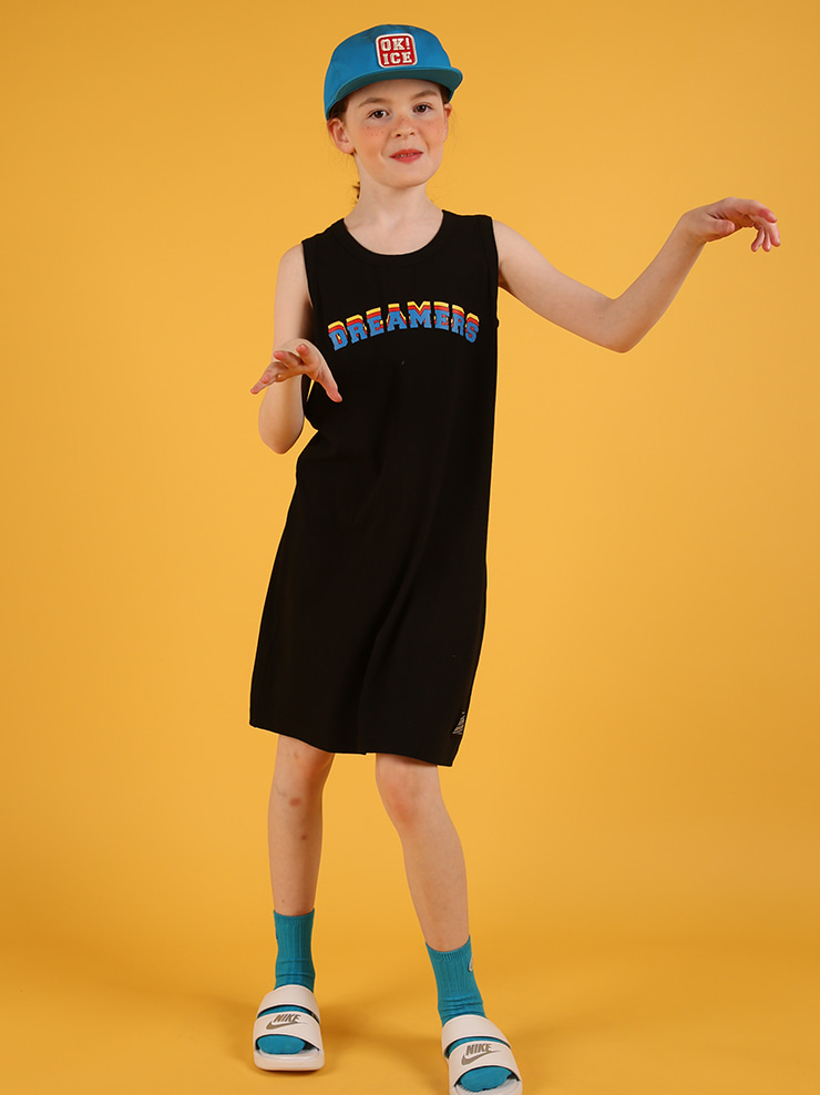 아이스비스킷 - Dreamers tank dress 20% sale