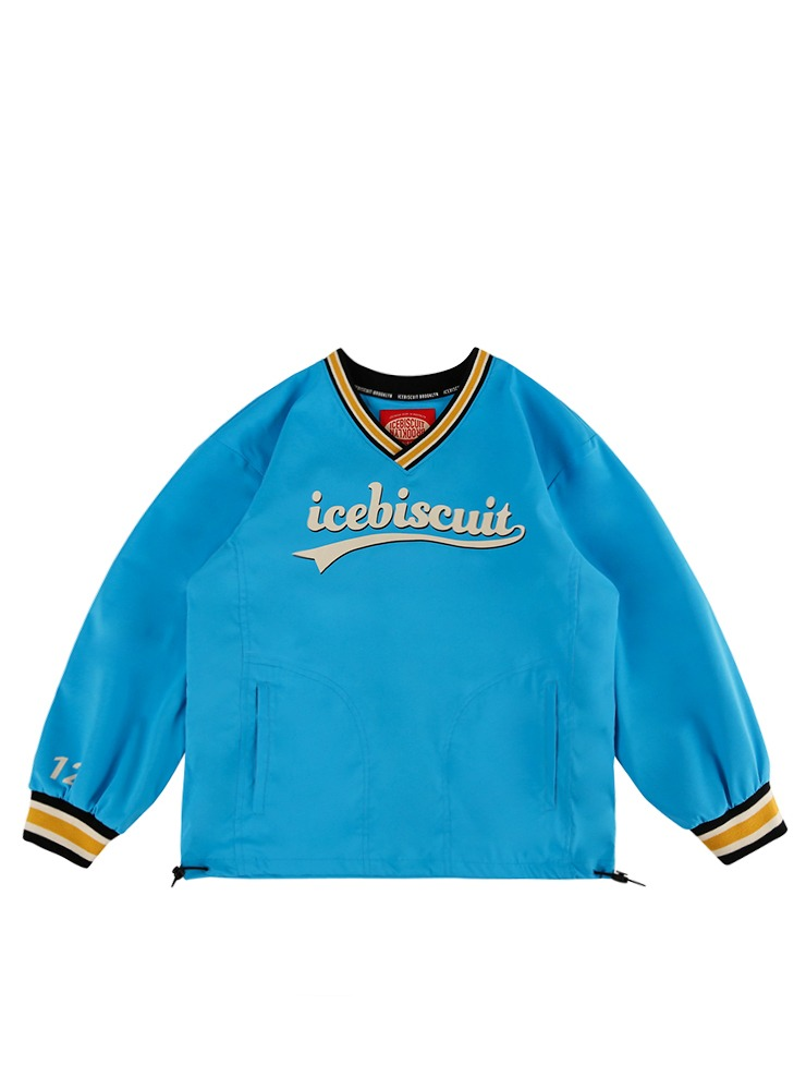 아이스비스킷 - Icebiscuit baseball warm up top 20% Sale