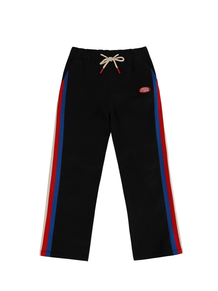 아이스비스킷 - Ted side point stretch twill pants