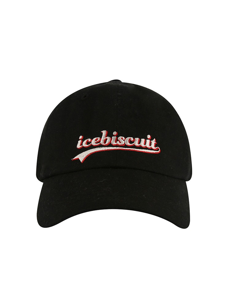 아이스비스킷 - Icebiscuit washed baseball cap