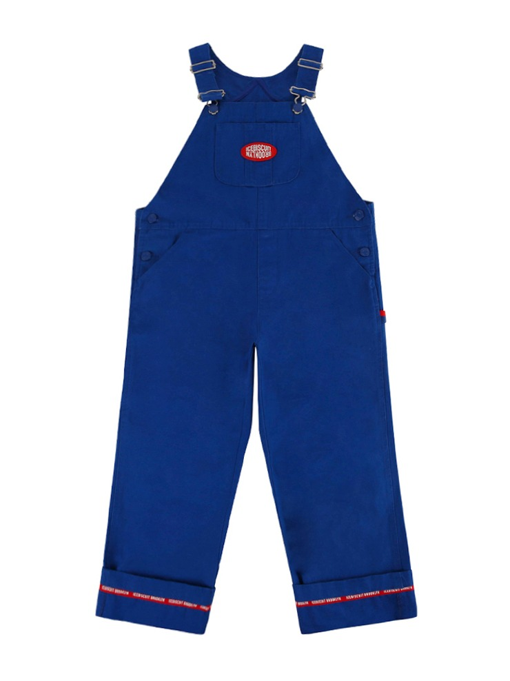 아이스비스킷 - Icebiscuit loose-fit overall 20% Sale