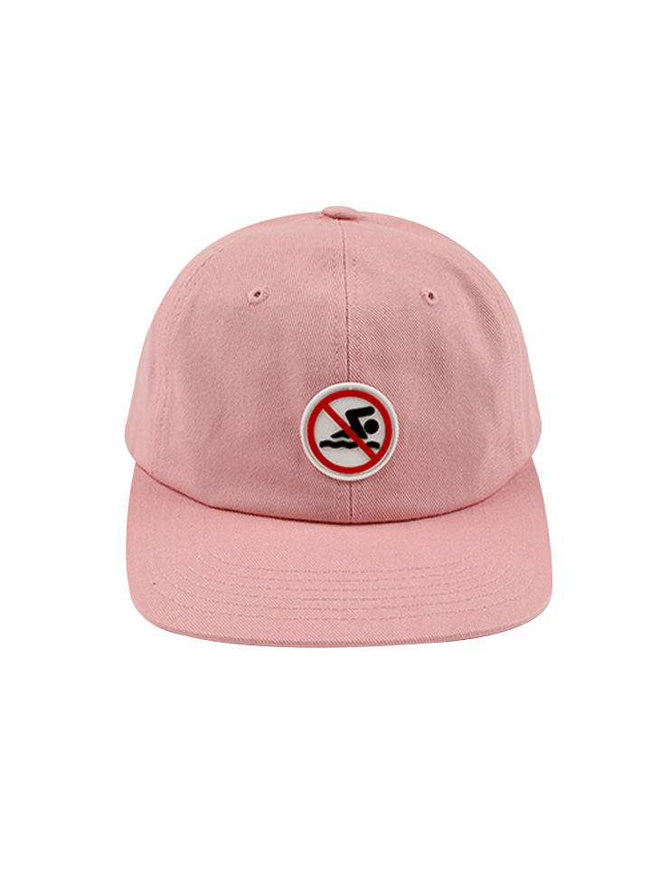 아이스비스킷 - No swim 6 panel cap 50% sale