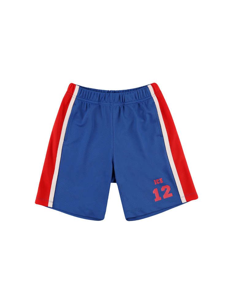 아이스비스킷 - Athletic smile mesh jersey shorts 20% sale