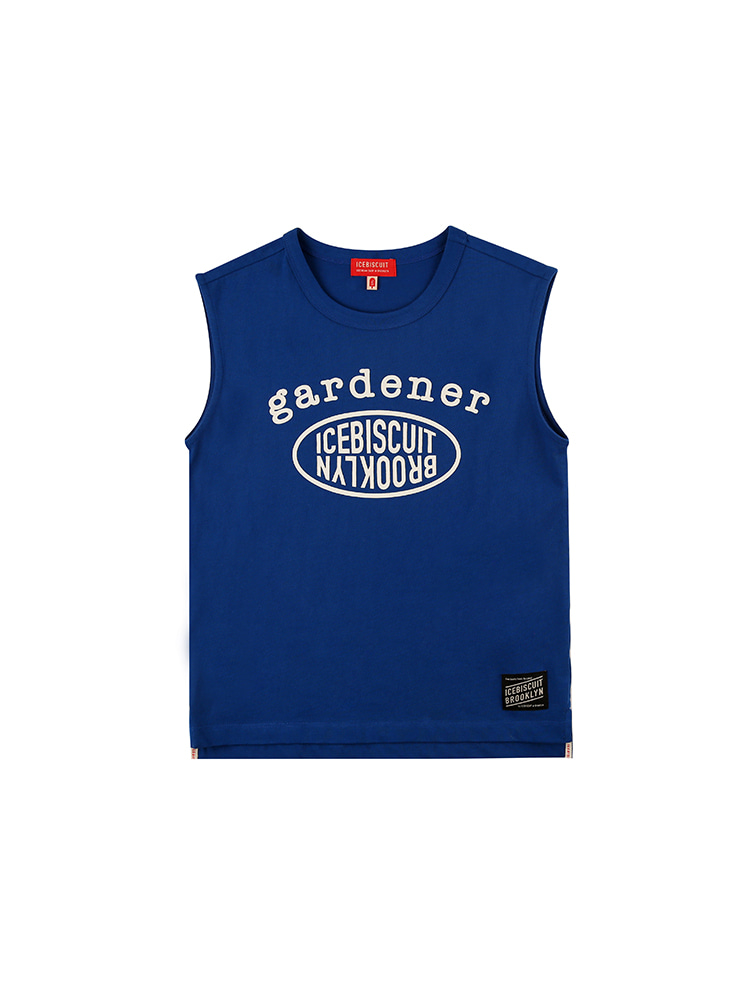 아이스비스킷 - Icebiscuit gardener tank top 20% sale
