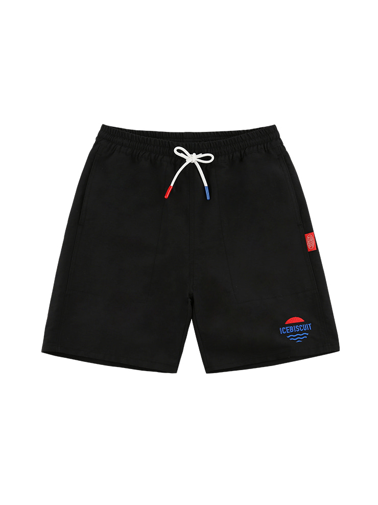 아이스비스킷 - Sunset Icebiscuit shorts