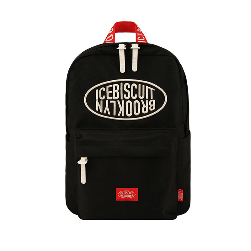 아이스비스킷 - Icebiscuit symbol back pack