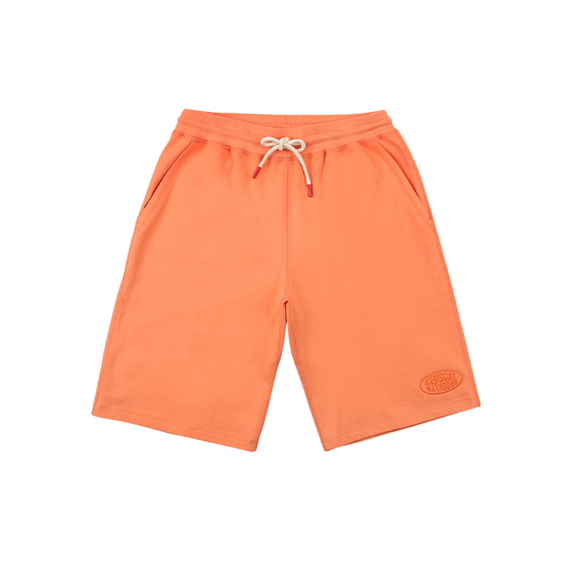 아이스비스킷 - Icebiscuit symbol logo sweat shorts